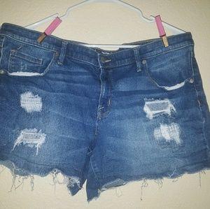 Mossimo Shorts